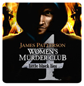 Download and Play Women's Murder Club Little Black Lies for FREE!