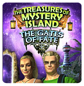 Download and Play The Treasures of Mystery Island 2: The Gates of Fate for FREE!