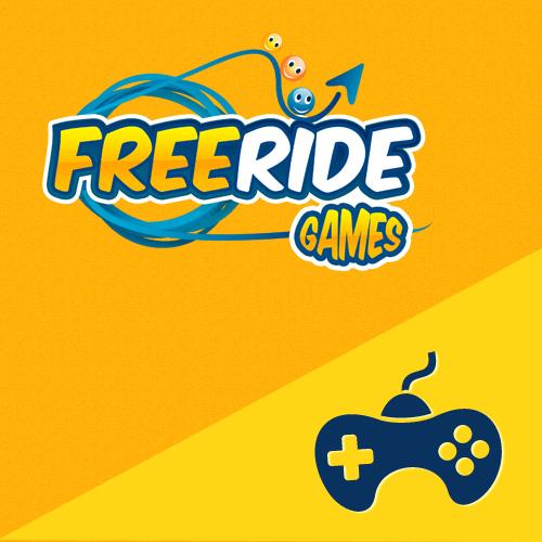 Free Rider Online Game