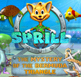 Play Sprill - The Mystery of the Bermude
