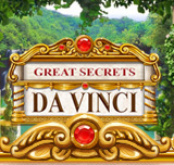 Play Great Secrets: Da Vinci