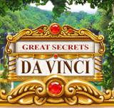 Play Great Secrets: Da Vinci