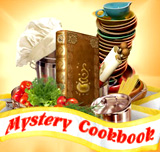 Play Mystery Cookbook