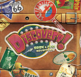 Play Discovery! A Seek and Find Adventure