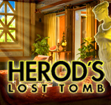 Play National Geographic Games: Herod's Lost Tomb