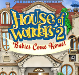 Play House of Wonders 2: Babies Come Home