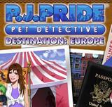 Play PJ Pride Pet Detective: Destination Europe
