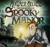 Play Mortimer Beckett and the Secrets of Spooky Manor