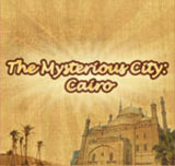 Play Mysterious City: Cairo