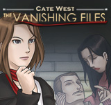Play Cate West: The Vanishing Files
