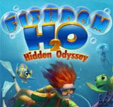 Play Fishdom H2O - Hidden Odyssey