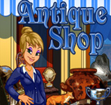 Play Antique Shop