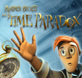 Play Mortimer Beckett and the Time Paradox