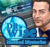 Play Dr Wise - Medical Mysteries
