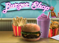 Download Burger Shop