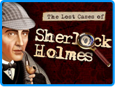 Download The Lost Cases of Sherlock Holmes
